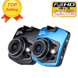 Original Mini DVR <br>Camera / Dashcam Recorder <br>Full HD 1080P
