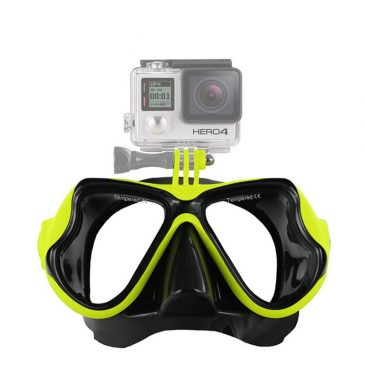 GoPro <br>Diving <br>Mask