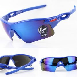 Unisex UV Sunglasses <br>for Outdoor Sports <br>Mountain Biking Fishing
