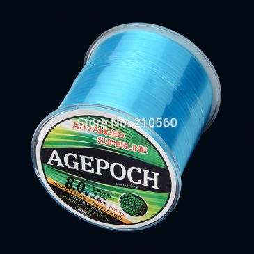 Monofilament <br>Fishing Line <br>500m