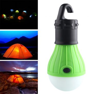 Hanging LED <br>Camping <br>Fishing Lamp