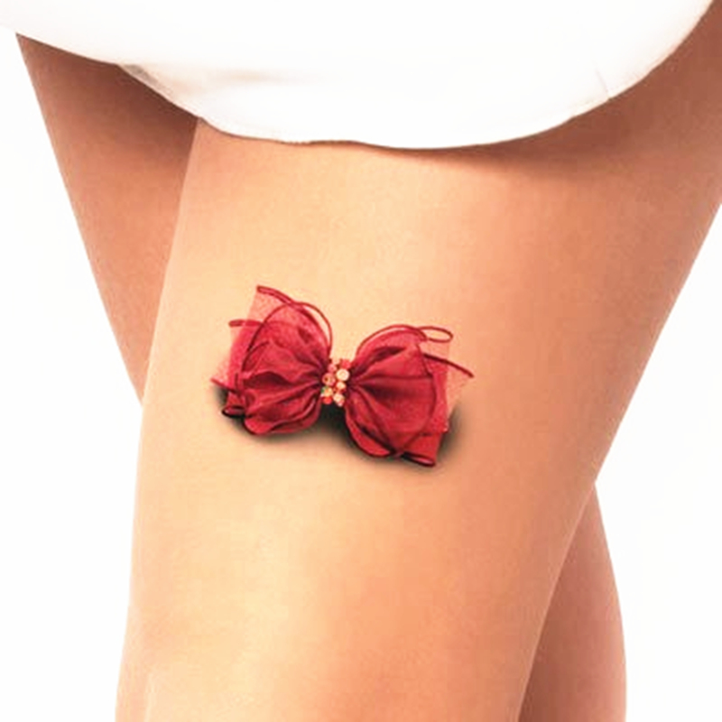 Q & A About Our Elegant Body Art Temporary Tattoos - CoolThingsHere.com