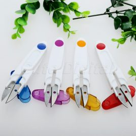 Quilting Cross Stitch Tailor Sewing Scissors Snippers Cutter Tool