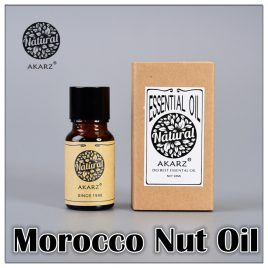 AKARZ Pure Natural Essential Oils Argan Morocco Nut Oil