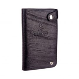 Business ID Travel Credit Card Holder Men Women