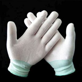 Nylon Quilting Sewing Gloves