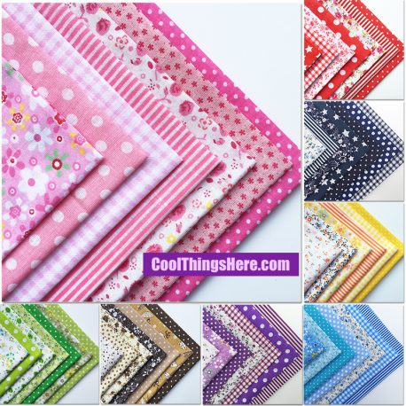 promotion-55-pcs-50cmx50cm-cotton-fabric-mixed-floral-design-sewing-patchwork-fabric-quilting-tilda-quilts-hometextile