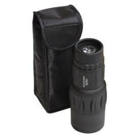 16 x 52 Monocular Telescope High Magnification Green Film Coated Lens